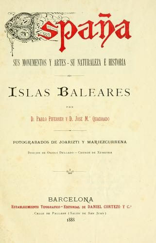 Download Islas Baleares