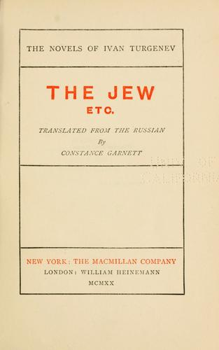 Download The Jew