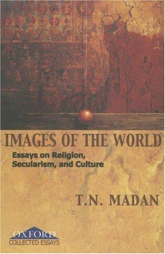 Images of the world by T. N. Madan