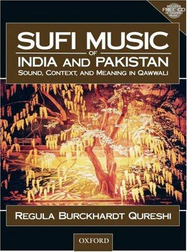 Sufi Music of India and Pakistan