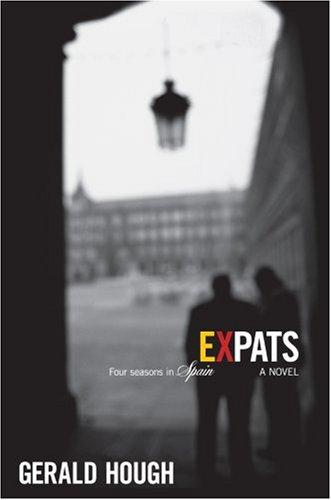 Expats by Gerald Hough