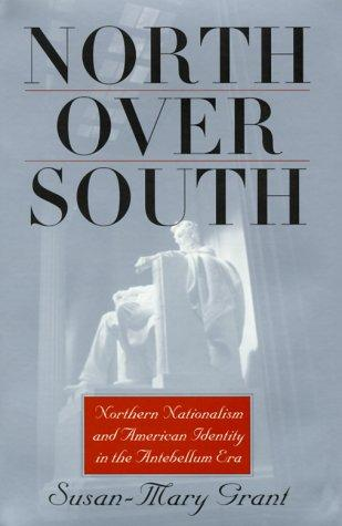 North over South by Susan-Mary Grant