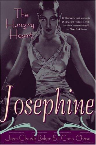 Image 0 of Josephine Baker: The Hungry Heart