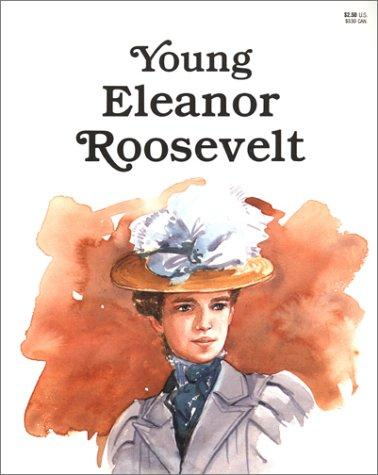 Young Eleanor Roosevelt by Sabin