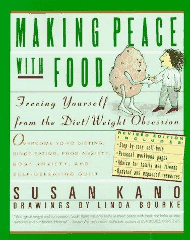 Making peace with food by Susan Kano