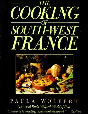 The Cooking of South-West France