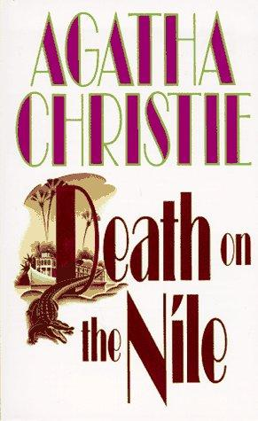 Death on the Nile (Hercule Poirot Mysteries (Paperback))