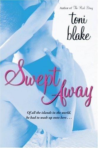 Swept Away (Avon Red)
